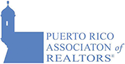 Puerto Rico Association Retina Logo